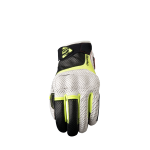 RS2 White / Fluo Yellow