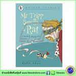 Walker Stories : Mr. Tripp Smells a Rat หนังสือเรื่องสั้นของวอร์คเกอร์ : มร.ทริปป์ได้กลิ่นหนู