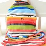 หมอนผ้าห่ม Craftholic 14