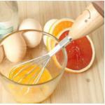 ที่ตีไข่ ขนาด สูง 18.5 cm เส้นผ่านศูนย์กลาง 4 cm