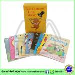 Bob Graham 's Little Library Collection - 10 Picture Storybooks for Developing Readers เซตหนังสือภาพเซตหัดอ่าน