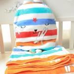 หมอนผ้าห่ม Craftholic 15