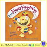 Niamh Sharkey : I'm a Happy Hugglewug หนังสือนิทานอบอุ่น Laugh and Play the Hugglewug Way !