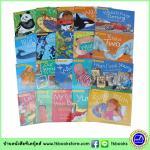 Franklin Watts WonderWise : 20 Informative Books Set หนังสือชุดมหัศจรรย์ความรู้ 20 เล่ม