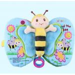 หนังสือผ้า - Bee