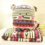 หมอนผ้าห่ม Craftholic 12