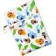 ถุงผ้ากันน้ำ 1 ช่อง Size: L (หูจับกระดุม) i2 -Animals thumbnail 2