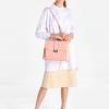 กระเป๋า CHARLES & KEITH SAFFIANO HANDBAG 1,490 บาทฟรี Ems ลอตนี้แถมถุงผ้ากันฝุ่น