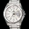 นาฬิกาข้อมือ CASIO EDIFICE 3-HAND ANALOG รุ่น EF-129D-7AV