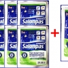 Salonpas pain relief patch 10 + 1 * 3 sheets