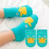 SK064••ถุงเท้าเด็ก•• เป็ด (ข้อสั้น)