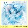 The Usborne Picture Book :The Snow Queen นิทานภาพ ราชินีหิมะ