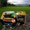 B'secret Golden Honey Ball