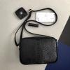 KEEP Python Box clutch & shoulder bag #กระเป๋าที่มันมีงูออกมา