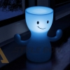 โคมไฟ Casper Solar Night Lamp