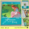 Ladybird Classic Tales : The Princess and the Frog นิทานเลดี้เบิร์ด เจ้าชายกบ