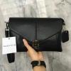 กระเป๋า Parfois Clutch Bag สีดำ ราคา 990 บาท Free Ems
