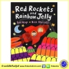 Nick Sharratt & Sue Heap : Red Rockets and Rainbow Jelly : ซีรีย์นิทาน นิค ชารัรัทท์ และ ซู ฮีพ