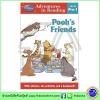 Disney Learning : Level Pre 1 : Winnie the Pooh : Pooh's Friends หนังสือหัดอ่านดิสนีย์ ระดับก่อน 1 หมีพูห์ และผองเพื่อน