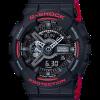 นาฬิกาข้อมือ CASIO G-SHOCK SPECIAL COLOR MODELS รุ่น GA-110HR-1A