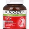 Blackmores Bio E 250iu 60 เม็ด