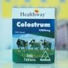 Healthway colostrum นมเม็ด 1000 mg