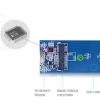 กล่องแปลง msata to USB3.0 (kingshare)
