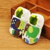 รองเท้าเด็กอ่อน ลายช้าง วัย 0-12 เดือน