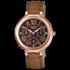 นาฬิกาข้อมือ CASIO SHEEN MULTI-HAND รุ่น SHE-3034GL-5A