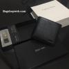 กระเป๋าสตางค์ Calvin Klein Wallet With Metal Clip Key ราคา 1,390 บาท Free Ems