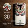 """เคส ZenFone 2 Laser 5.5"""" (ZE550KL) เคสนิ่ม สกรีนลาย 3D คุณภาพ พรีเมียม ลาย A"""