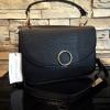 กระเป๋า Charles & Keith Circular Detail Handbag ราคา 1,390 บาท Free Ems