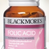 Blackmores Folic Acid 90 เม็ด