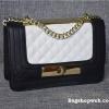 กระเป๋า Aldo Cross Body Handbag สีtwotone ราคา 1,290 บาท Free Ems