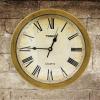 นาฬิกาตู้เซฟรุ่น Retro เลขโรมัน