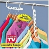ไม้แขวนเสื้อมหัศจรรย์ Wonder Hanger < พร้อมส่ง >