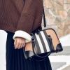 กระเป๋าถือสะพาย สุดหรู NEW PRIVILEGE FASHION BAG สาว fashionista ไม่ควรพลาด งานไฮคลาสหรูหรามีระดับ ขนาด 12 นิ้ว ราคา 1090 ส่งฟรี ems Recommended Item!!