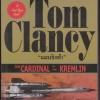 อ่านแล้วขอเล่า: แผนชิงฟ้า (The Cardinal of the Kremlin) โดย ทอม แคลนซี่