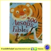 Miles Kelly : 200 Aesop's Fables - Favourite fables to share รวมนิทานเล่มหนา นิทานอีสป 200 เรื่อง