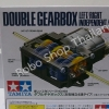 มอเตอร์ Tamiya DOUBLE GEARBOX (4-SPEED)