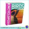 Miles Kelly : Mini Encyclopedia : Birds สารานุกรมฉบับกระทัดรัด เรื่อง นก