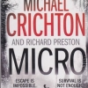 [อ่านแล้ว ขอเล่า] ไมโคร (Micro) ของ ไมเคิล ไครช์ตัน (Michael Crichton) และ ริชาร์ด เพรสตัน (Richard Preston)