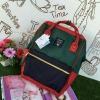 กระเป๋าเป้ ANELLO POLYESTER CANVAS RUCKSACK สีหายาก สามสี รุ่นคลาสสิค แบรนด์ดังสุดฮิตที่กำลังดังในประเทศญี่ปุ่น