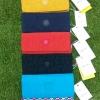 กระเป๋าสตางค์ Kipling Ladies Wallet กระเป๋าสตางค์ใบยาวแบบ 3 พับ เปิดปิดด้วยกระดุม ด้านในมีชีองซิปกลาง ช่องใส่ธนบัตร ช่องใส่บัตรต่างๆ อีก10กว่าช่องค่ะ ใครที่ชื่นชอบกระเป๋าผ้า มีช่องใส่บัตรเยอะ