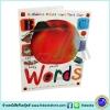 Scribblers Dictionary : Words พจนานุกรมคำศัพท์สำหรับเด็ก Bright Smart Start : David Salariya