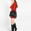 กระเป๋า CHARLES & KEITH SAFFIANO HANDBAG 1,490 บ.ฟรี Ems ลอตนี้แถมถุงผ้ากันฝุ่นคุ้มมากคร้า