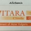 Vitara Clinda Gel 15 g