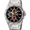 นาฬิกาข้อมือ CASIO EDIFICE MULTI-HAND รุ่น EF-335D-1A4V