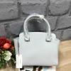 กระเป๋าถือสะพาย อยู่ทรงสวย ขนาดกำลังดี สีฟ้าอ่อน CHARLES & KEITH CITY BAG CK2-50780253