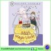 Walker Stories : Mia's Magic Uncle หนังสือเรื่องสั้นของวอร์คเกอร์ : ลุงของมีอาผู้มีพลังวิเศษ